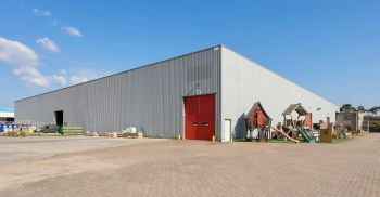 Industriel & Logistique à vendre à Grobbendonk