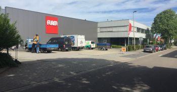 Industrie & Logistiek te huur Sint-Truiden