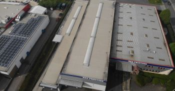 Industrial & Logistics for sale Nivelles
