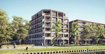 Bureau à vendre à Mechelen
