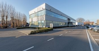 Office to let Aartselaar