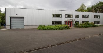 Industrie & Logistiek te huur Saint-Nicolas