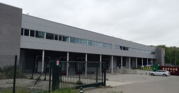Industrial & Logistics for sale Neder-Over-Heembeek