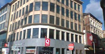 Office to let Charleroi