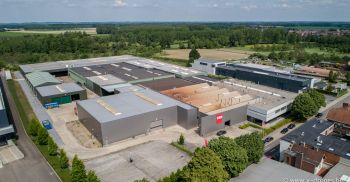 Industrial & Logistics for sale Sint-Truiden