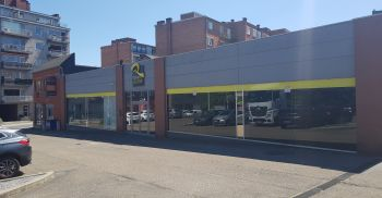Retail to let Waremme