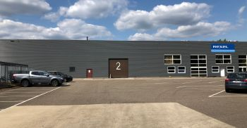 Industrial & Logistics to let Hasselt