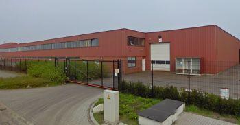 Industriel & Logistique à louer à Ravels