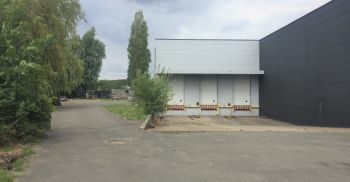Industrial & Logistics to let Aartselaar