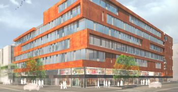 Office to let Esch-Sur-Alzette