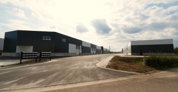 Industrial & Logistics for sale Houthalen-Helchteren