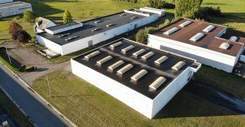 Industrie & Logistiek te koop Ath