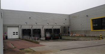 Industrial & Logistics to let Vilvoorde