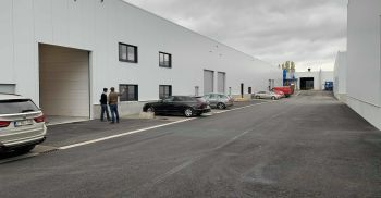 Industrial & Logistics for sale Wilrijk