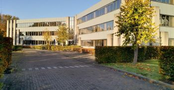 Office to let Bornem