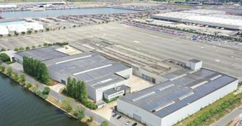 Industrial & Logistics for sale Gent