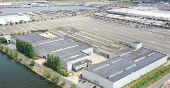 Industriel & Logistique à vendre à Gent