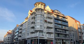 Retail to let Knokke-Heist