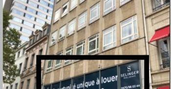 Commerce à louer à Bruxelles