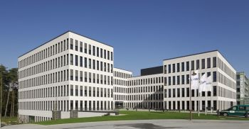 Office to let Senningerberg