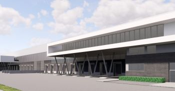 Industrial & Logistics to let Ternat