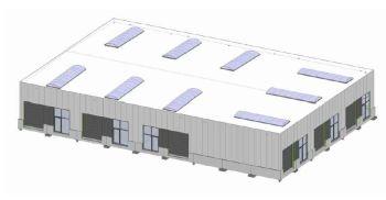 Industriel & Logistique à vendre à Aartselaar