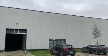 Industrie & Logistiek te huur Oostende