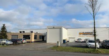 Industriel & Logistique à vendre à Lokeren