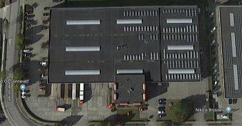 Industrial & Logistics to let Londerzeel