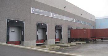 Industriel & Logistique à louer à Blandain