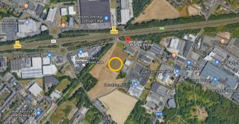 Industrial & Logistics for sale Alleur