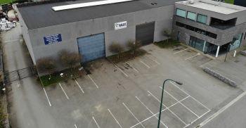 Industriel & Logistique à vendre à Villers-Le-Bouillet