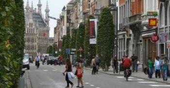 Winkel te koop Leuven