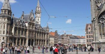 Winkel te koop Gent