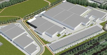 Industrial & Logistics to let Vilvoorde