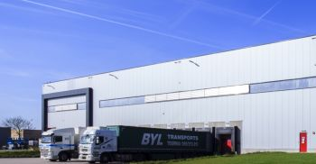 Industrial & Logistics to let Puurs