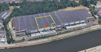 Industrie & Logistiek te huur Neder-Over-Heembeek
