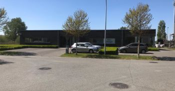 Industrial & Logistics to let Waasmunster