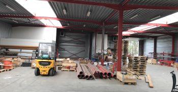 Industrial & Logistics for sale Lubbeek