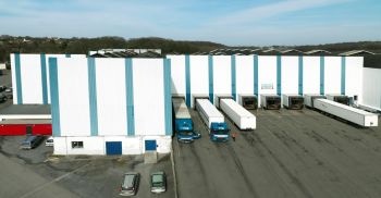 Industrie & Logistiek te koop Courcelles
