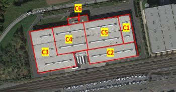 Industrial & Logistics to let Ath