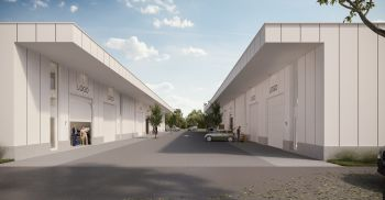 Industrial & Logistics for sale Lubbeek