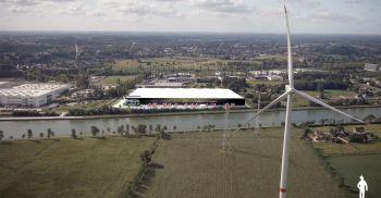 Industriel & Logistique à louer à Meerhout