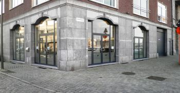 Office for sale Antwerpen