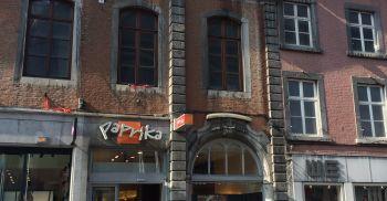 Retail to let Namur