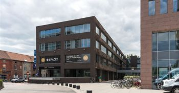 Office to let Gentbrugge