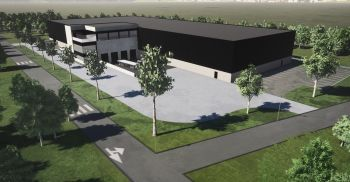 Industrial & Logistics to let Ham