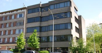 Office to let Wilrijk