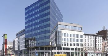 Office to let Liège