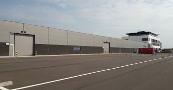 Industrie & Logistiek te huur Thimister-Clermont
